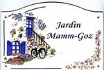 Jardin Mamm-Goz